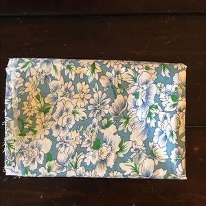 1 yard of cotton fabric